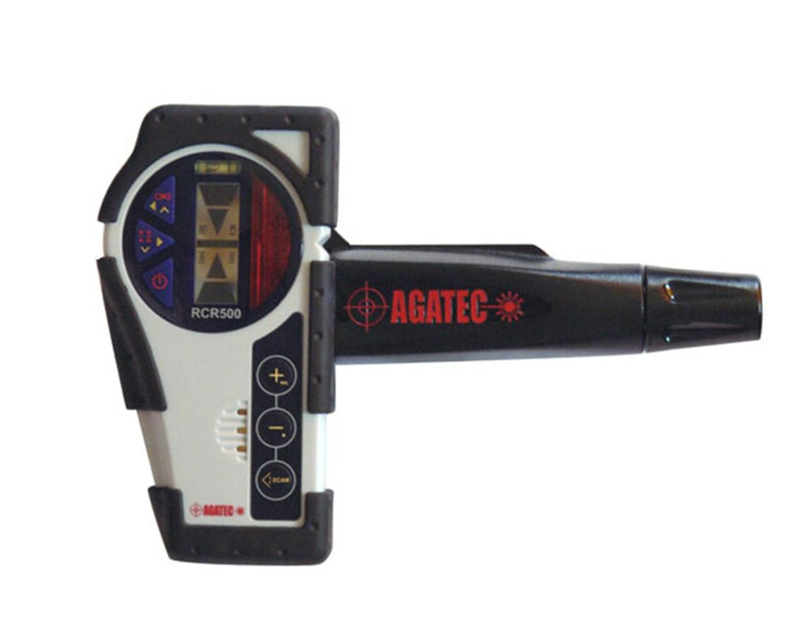AGATEC RCR500 Laser Detector and Remote Control 775114