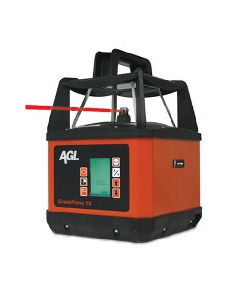 AGL GradoPlane 15 Dual Grade Laser AGA11-0401