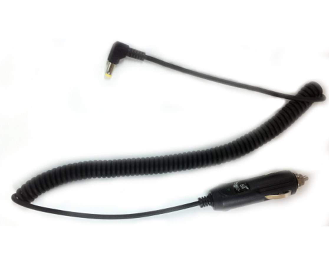 AGL 12V Power Cord with Cigarette Lighter Plug AGL-9-20103