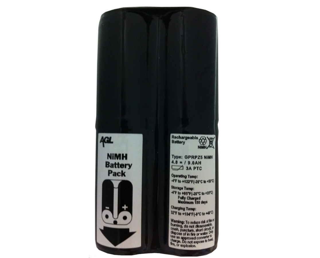 NiMH Battery Pack AGL GradoPlane 25X AGL1-06713