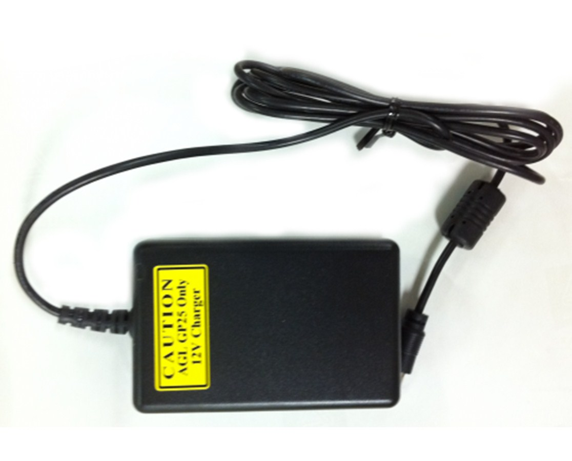 110V AC Battery Charger AGL GradoPlane 25X AGL1-06714