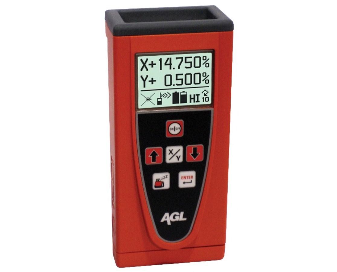 Remote Control for AGL GradoPlane 25X AGL1-16747