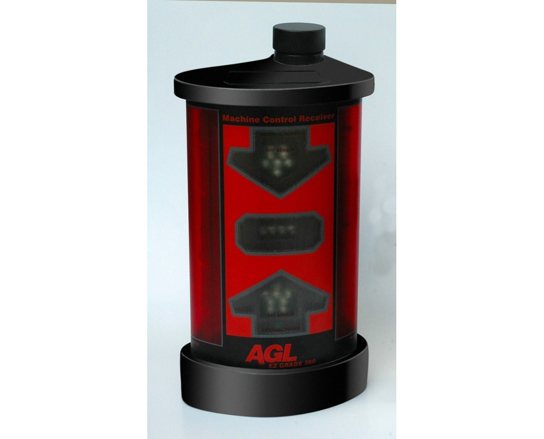 EZ Grade 360 Remote Display Package AGL6009381