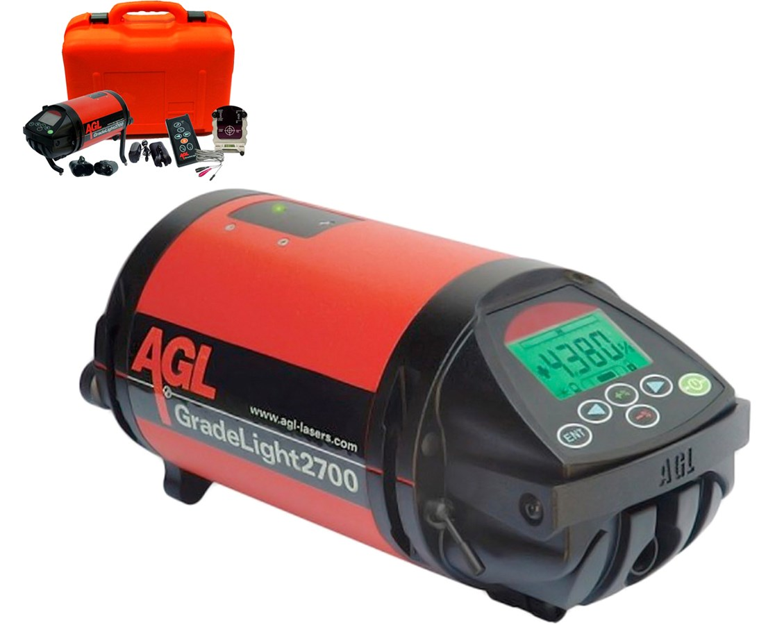 Agl Pipe Laser Gl2700 11 0359 Tiger Supplies