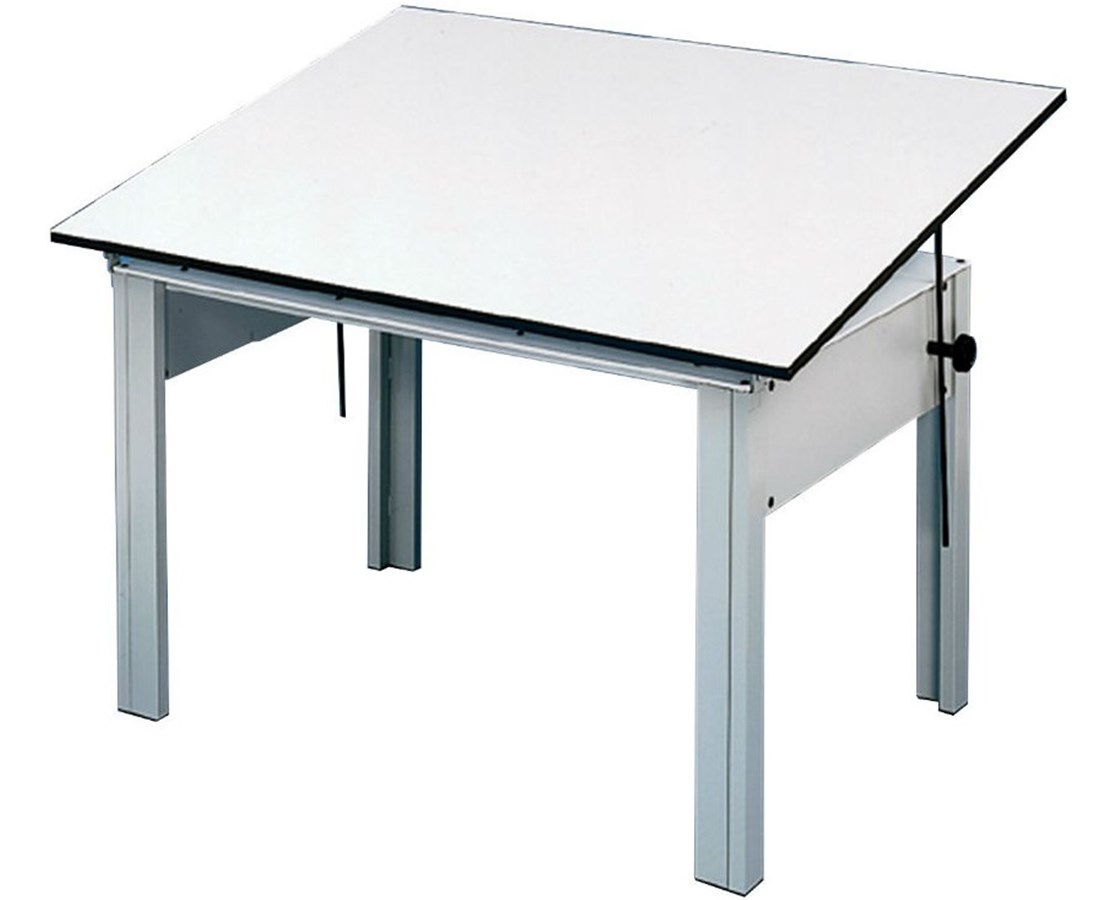Alvin Designmaster Drafting Table Dm48ct Tiger Supplies
