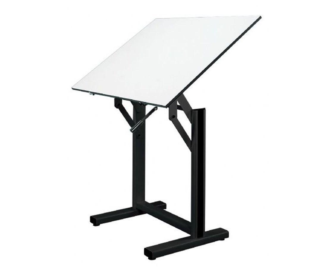 Alvin Ensign Black Base Drafting Table EN42-3