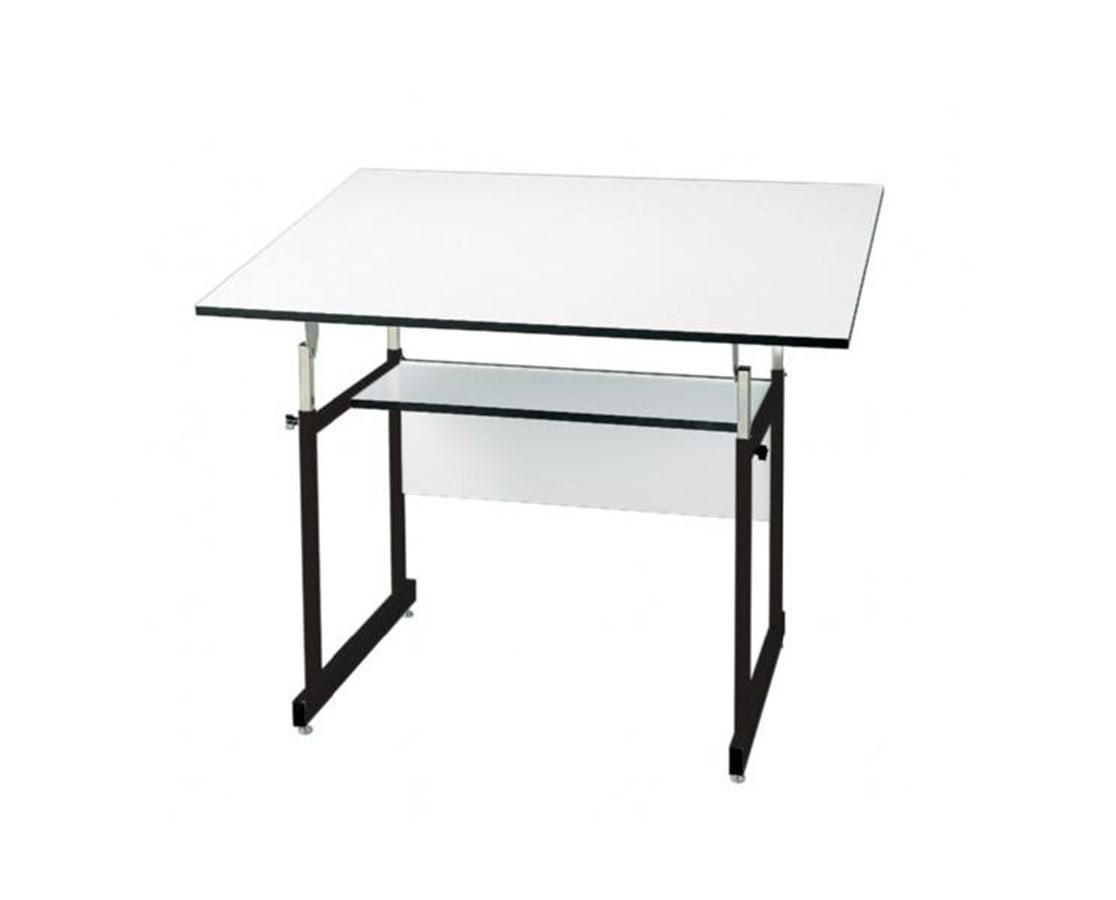 Alvin WorkMaster Jr. Drafting Table Base ALV-WMJB-3