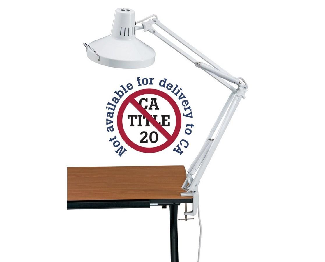 Alvin Combination Lamp ALVCL1755