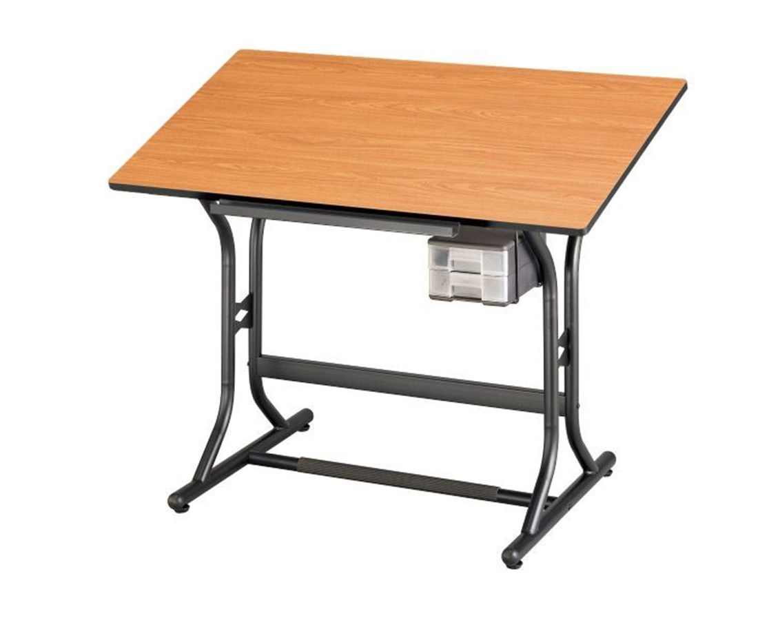 Alvin CraftMaster Jr. Drafting Table CM30-3-WBR