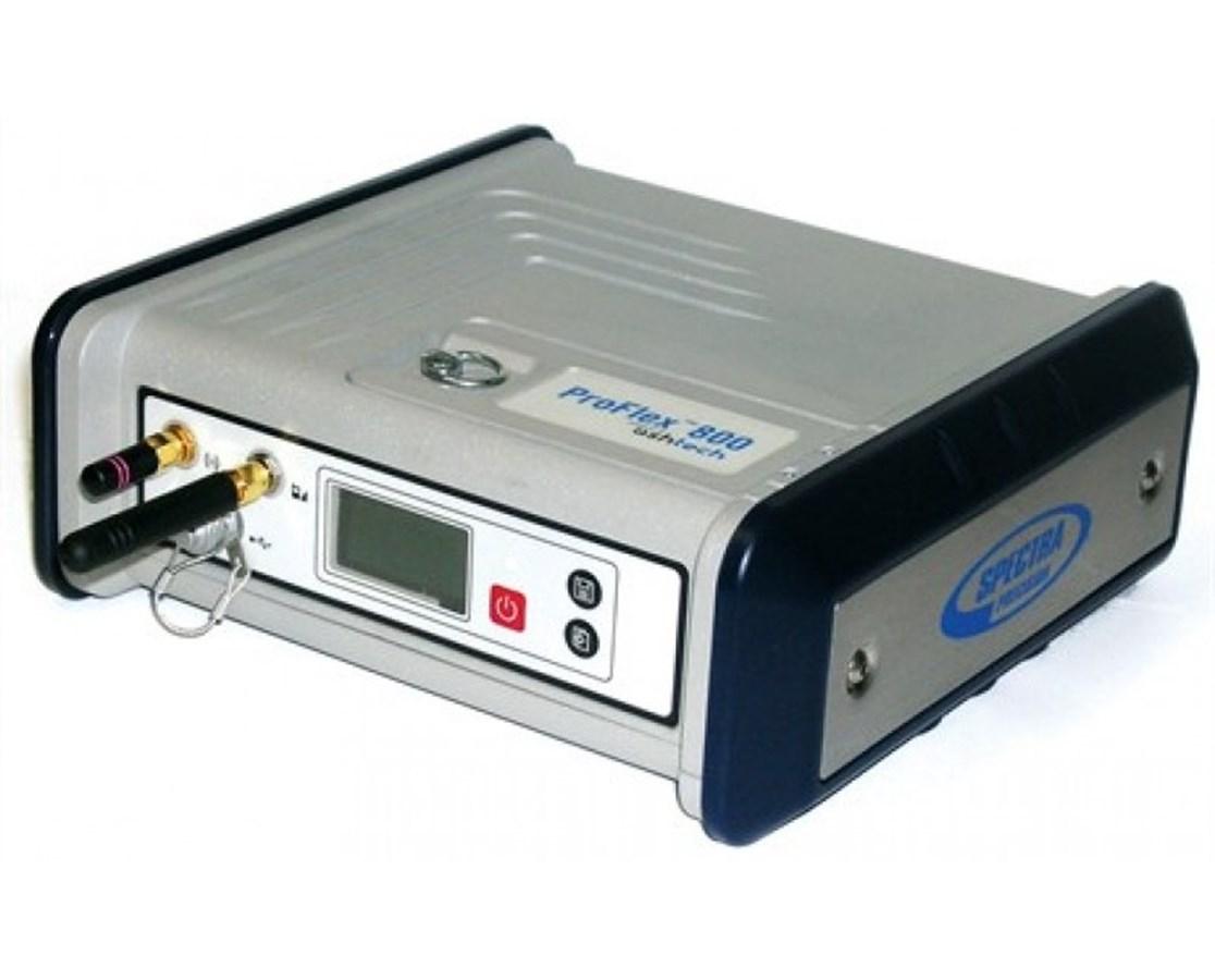 Ashtech ProFlex 800 GNSS Receiver - Basic with L1/L2 GPS 990658-ASH