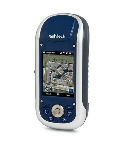 Ashtech ProMark 120 Receiver 990664-13