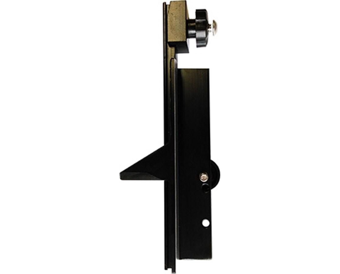 LaserLline Holder for Rail for  leica detector B-LCA