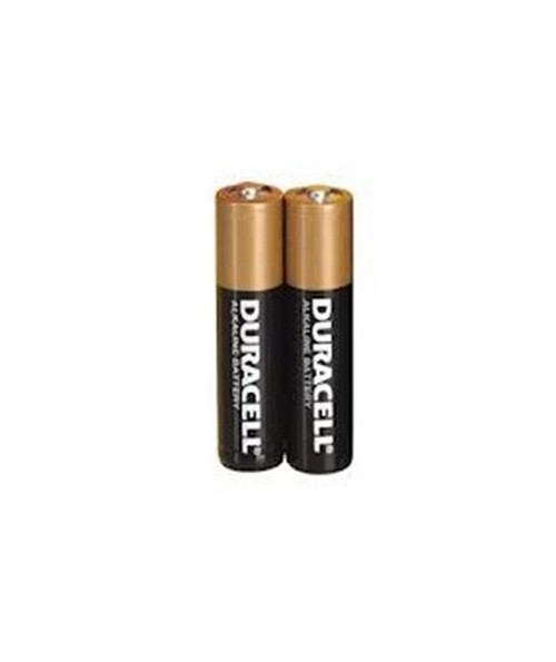 Duracell - AAA Batteries (2-Pack) BATAAA2DUR