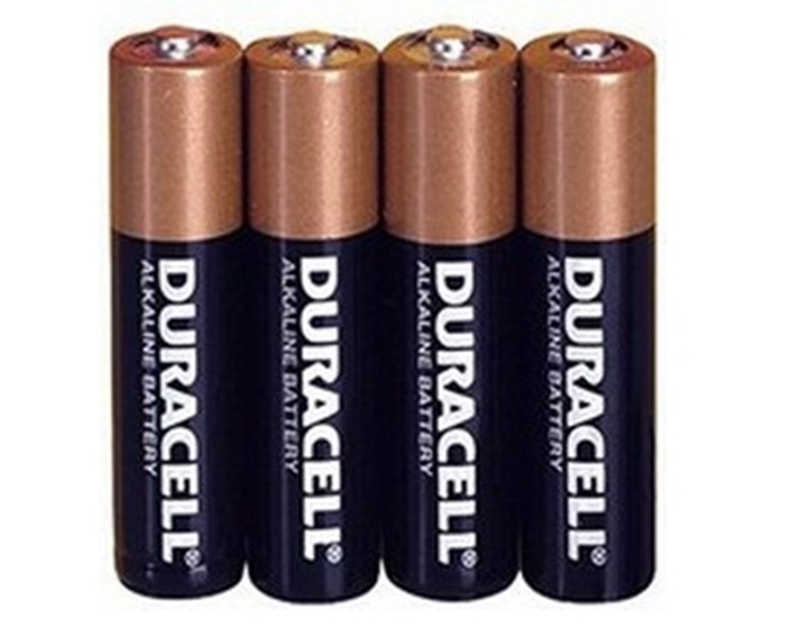 Duracell - AAA Batteries (8-Pack) BATAAA8DUR