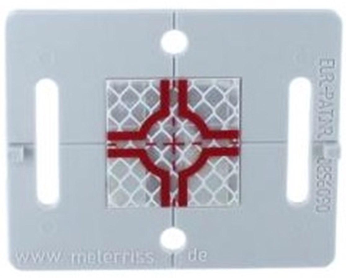 Berntsen Retro Reflective Survey Targets with Reflector BERRS50-