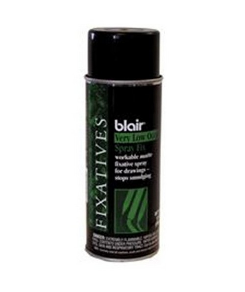 BLAIR® Very Low Odor Spray Workable Fixative BL10516