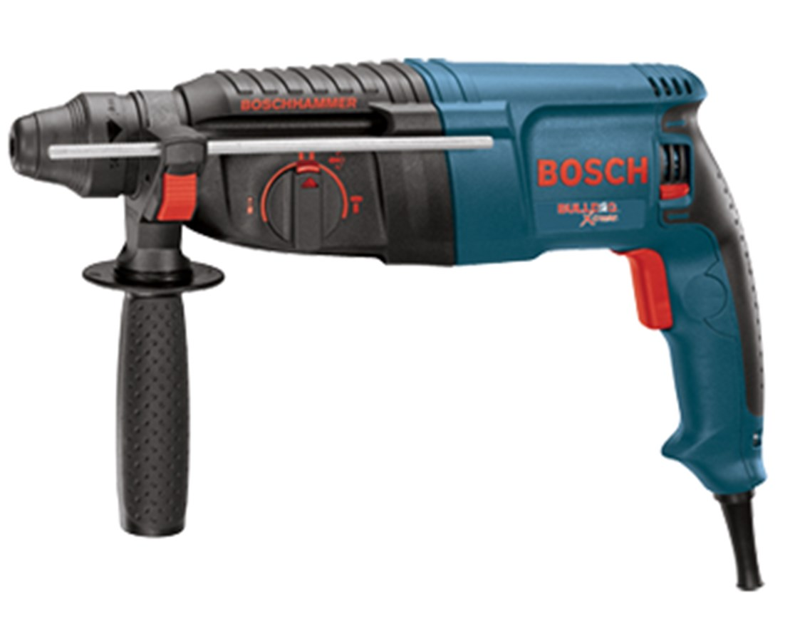 bosch 11253vsr 1in sds plus bulldog xtreme rotary hammer tiger supplies. Black Bedroom Furniture Sets. Home Design Ideas