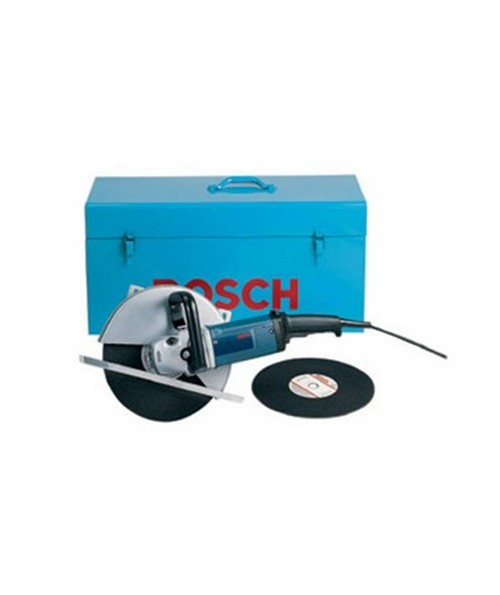 "Bosch 1365K 14"" Abrasive Cutoff Machine Kit BOS1365K"