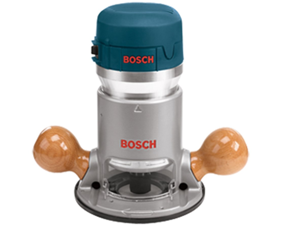 Bosch 1617 2 HP Fixed-Base Router BOS1617