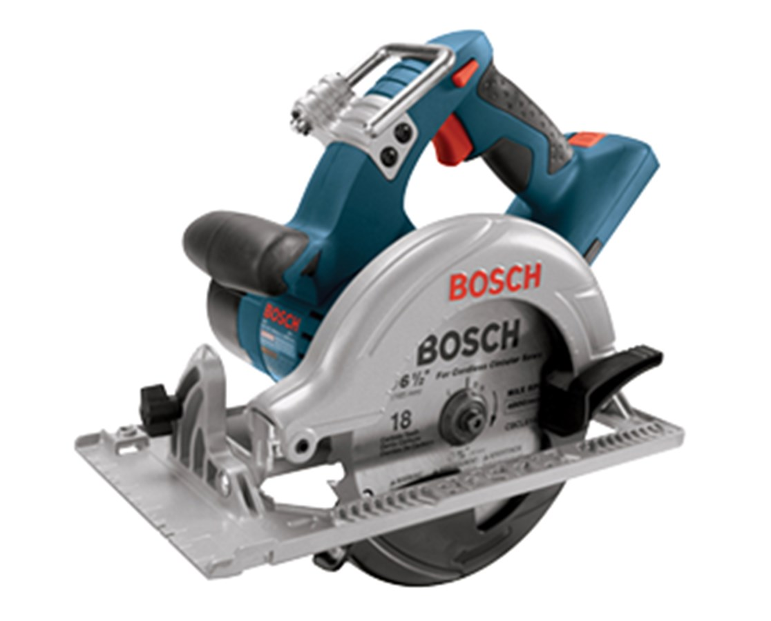 "Bosch 1671B 36V Cordless 6-1/2"" Circular Saw Kit (Tool Only) BOS1671B"