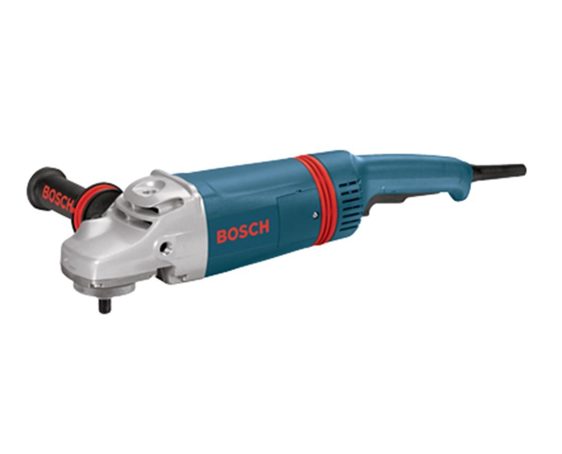 "Bosch 1853-6 7""/9"" 6,000 RPM Large Angle Sander BOS1853-6"