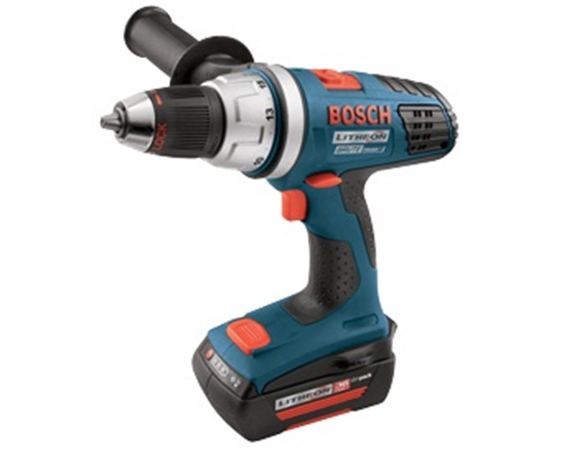 Bosch 38636-01 36V Lithiom-Ion Brute Tough Cordless Drill/Driver BOS38636-01