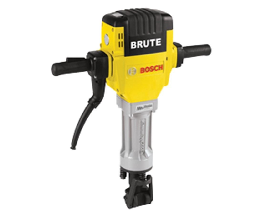 "Bosch BH2760VC 120V 1-1/8"" Hex Brute Breaker Hammer (Tool Only) BOSBH2760VC"