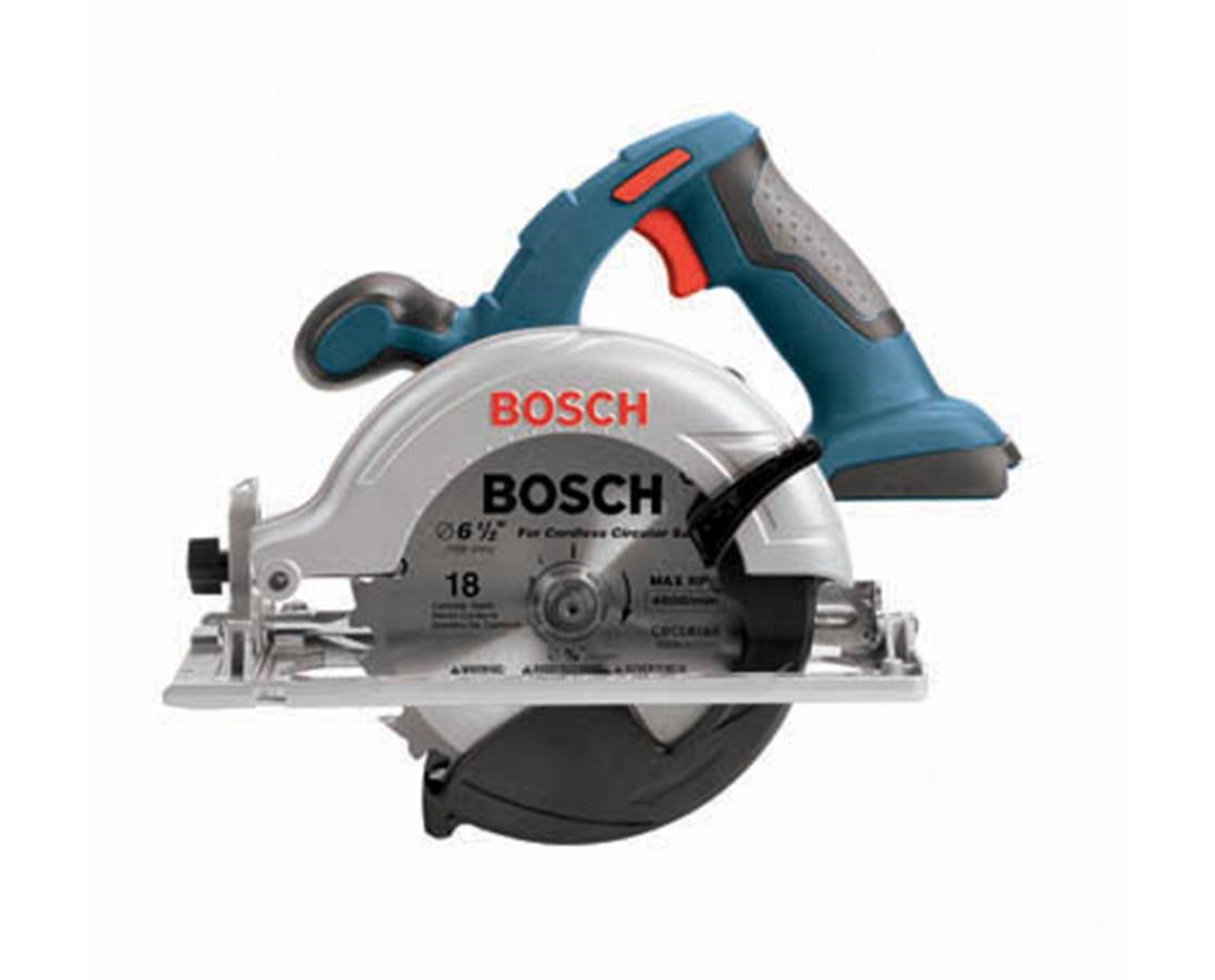 """Bosch CCS180B 18V Lithium-Ion 6-1/2"""" Cordless Circular Saw (Tool Only) BOSCCS180B"""