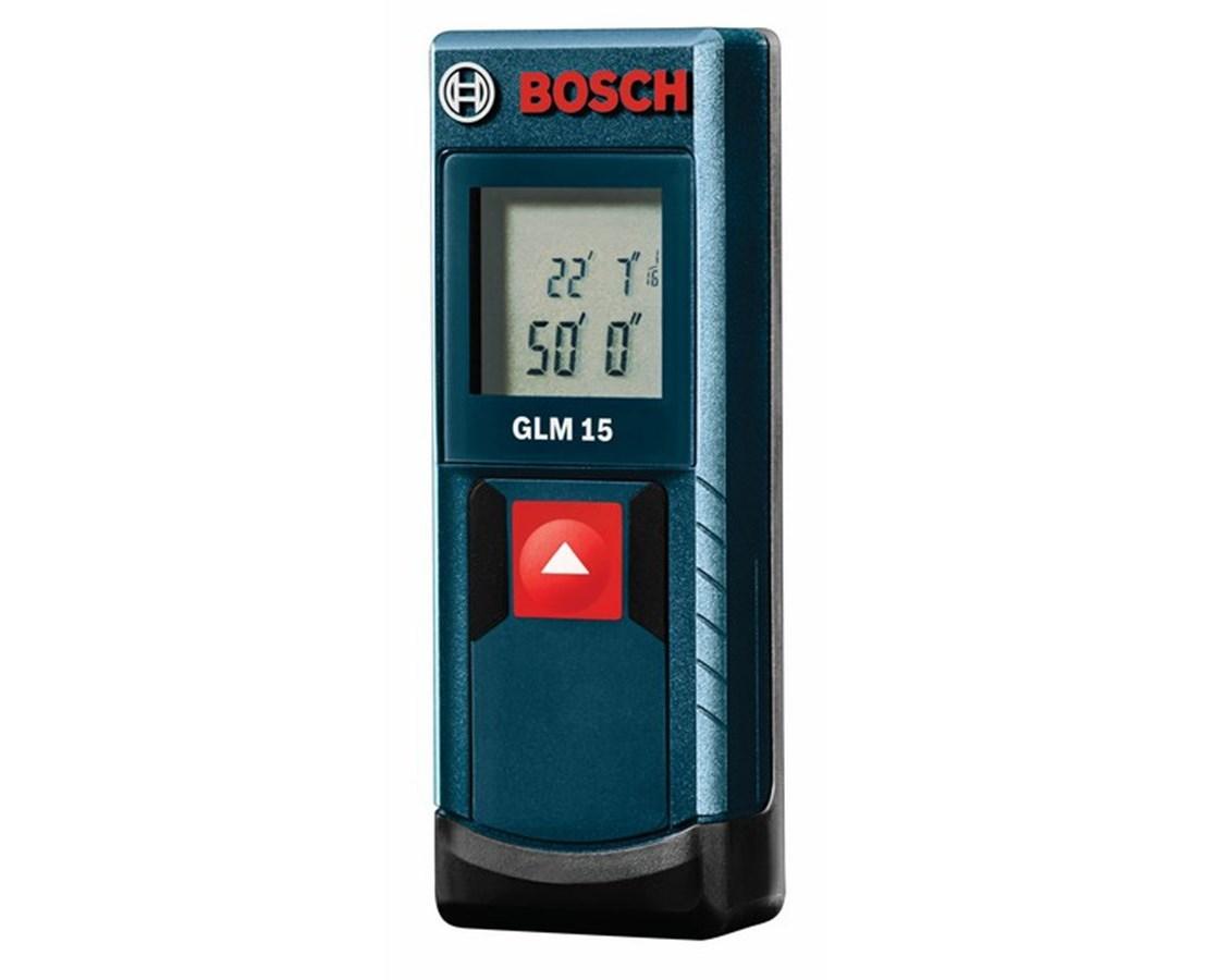 Bosch Laser Measure BOSGLM15