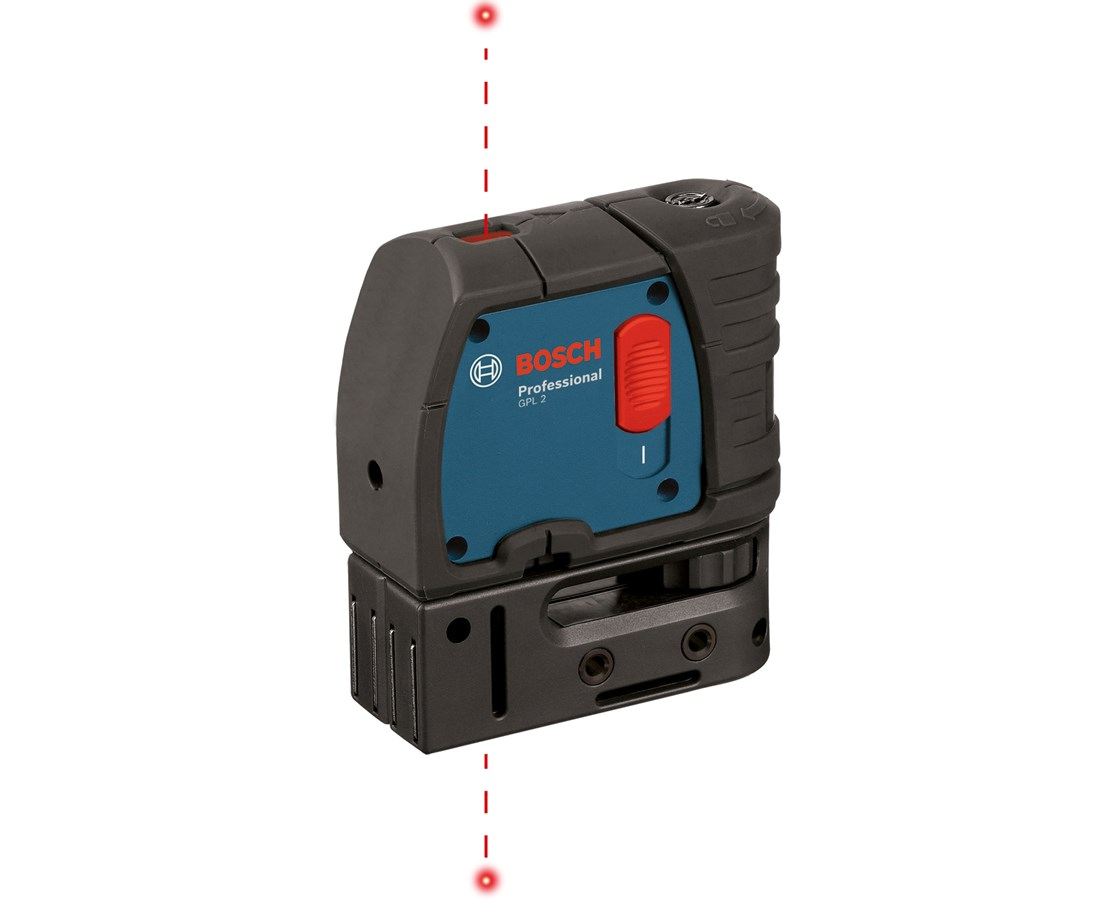 Bosch GPL2 2-Point Laser Level