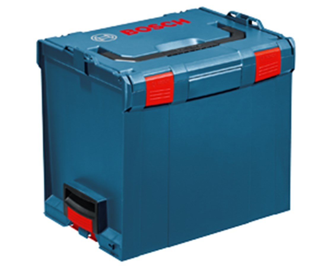 bosch l boxx 4 storage case 2610014481 tiger supplies. Black Bedroom Furniture Sets. Home Design Ideas