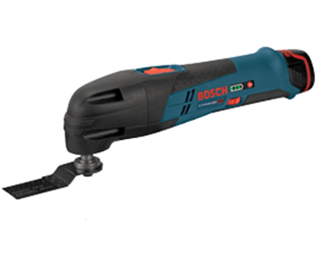 Bosch PS50-2B 12v Max Multi-X Carpenter Kit BOSPS50-2B