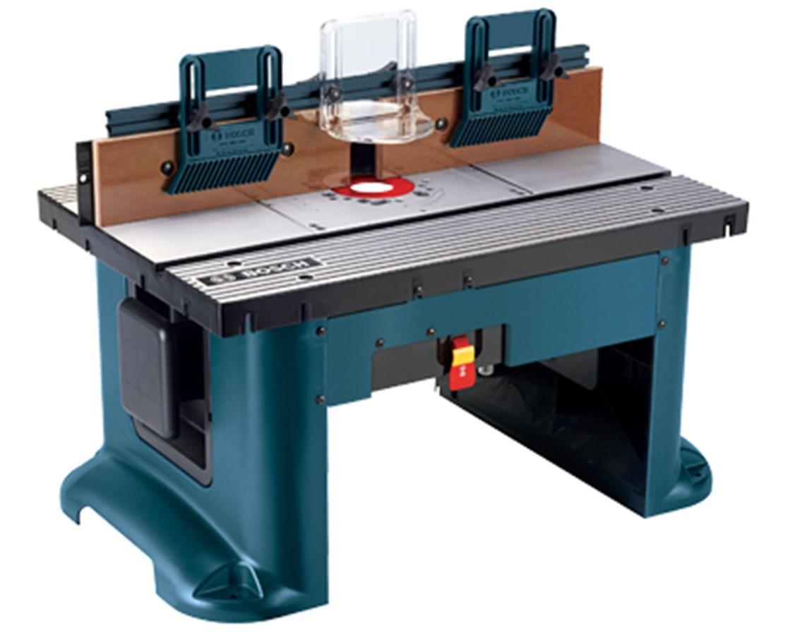 Bosch RA1181 Benchtop Router Table BOSRA1181