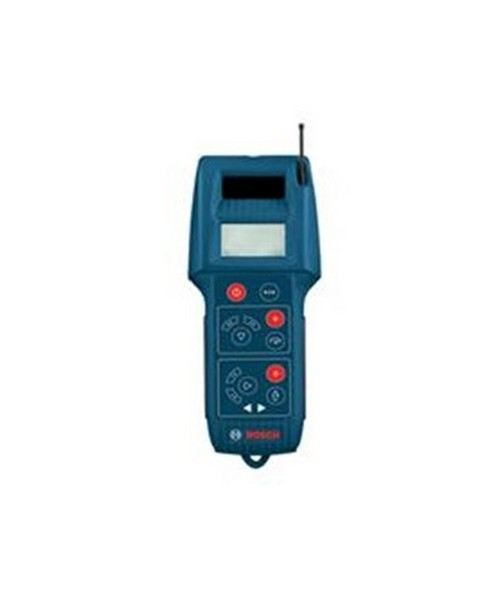 Bosch RCR1 Remote Control/Receiver for GRL160DHV Rotary Laser BOSRCR!