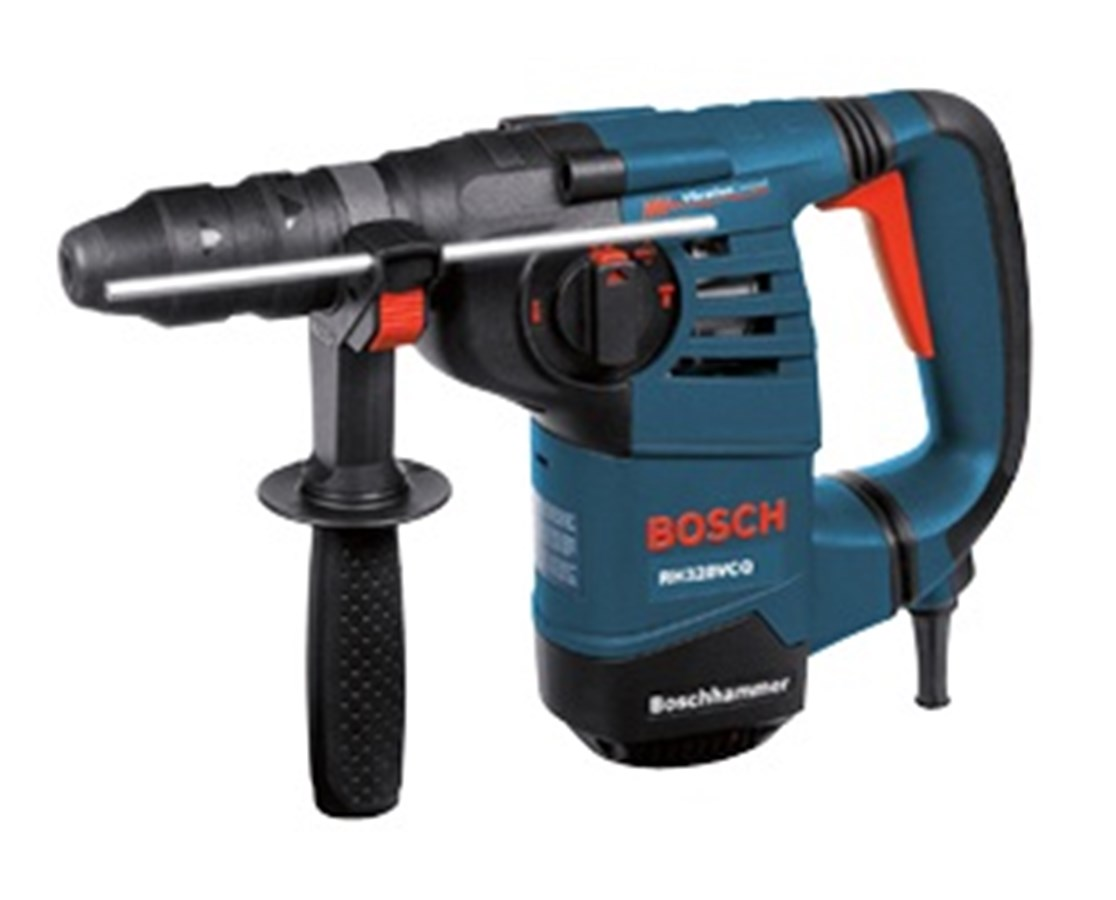 bosch rh328vcq 1 1 8in sds plus quick change rotary hammer tiger supplies. Black Bedroom Furniture Sets. Home Design Ideas