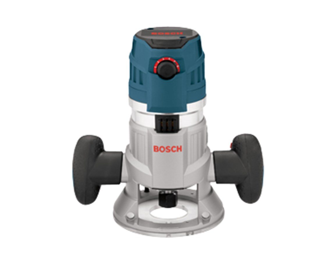 Bosch MRF23EVS 2.3 HP Fixed-Base Router BOS MRF23EVS