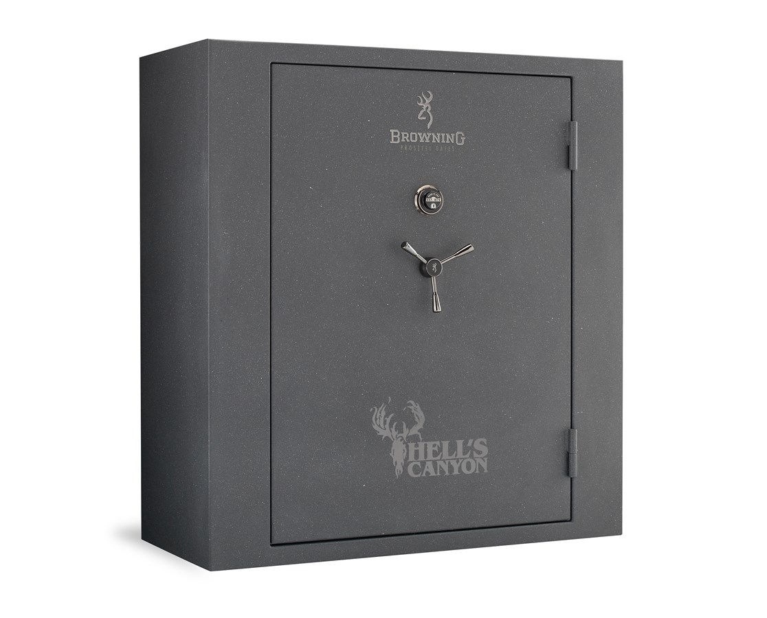 Browning 65 Gun Hunter Hell's Canyon 1.5 Hour Fireproof Safe BROHC48