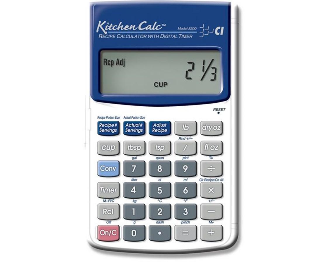 Kithchen Calc CAI8300
