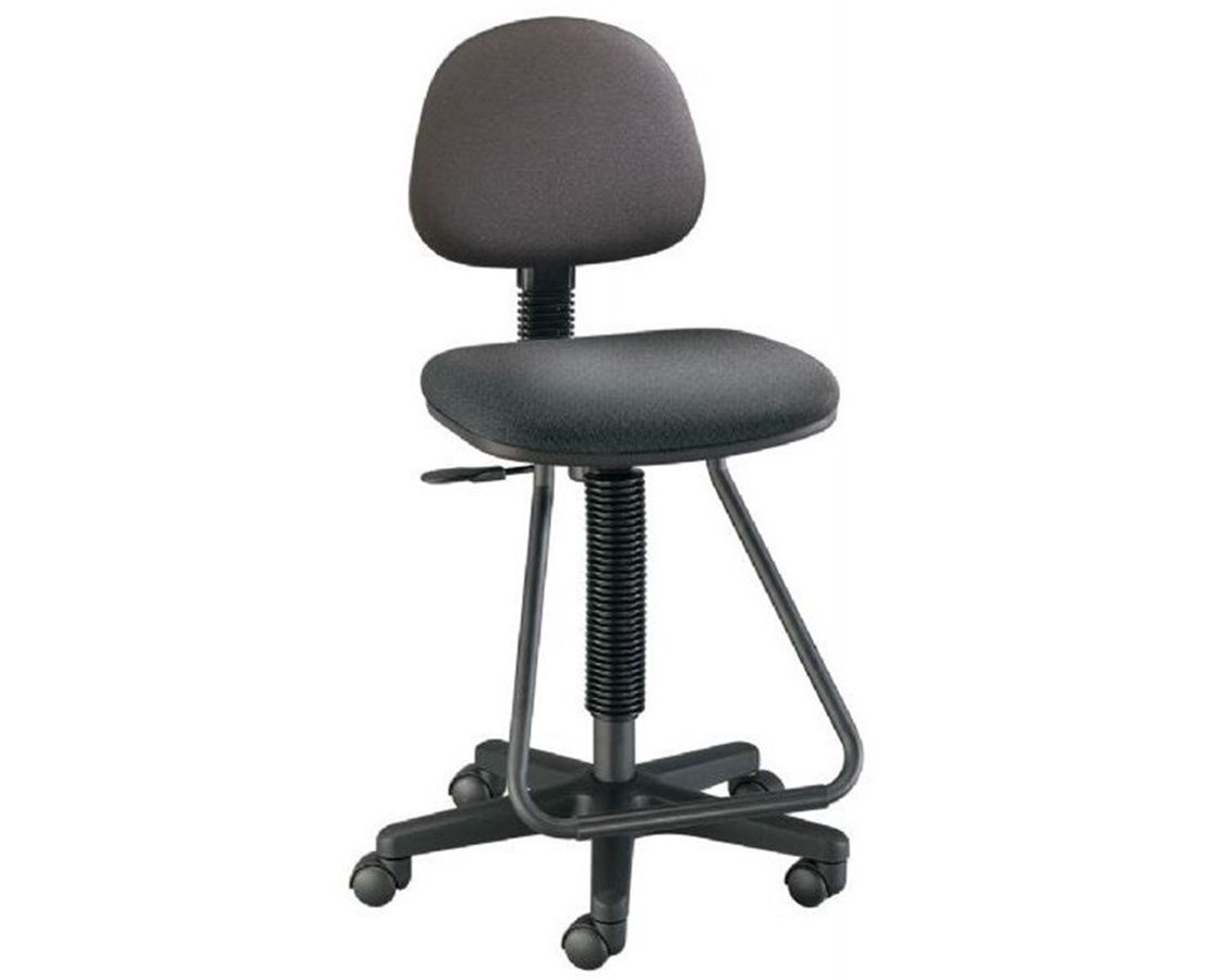 Alvin Studio Adjustable Artist Drafting Office Chair CH202
