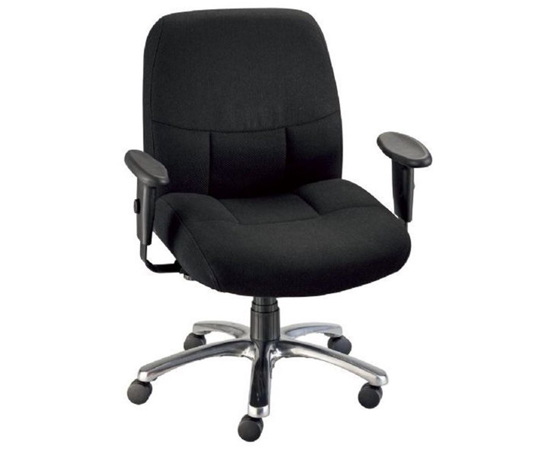 Alvin Olympian Comfort Office Chair CH300-40