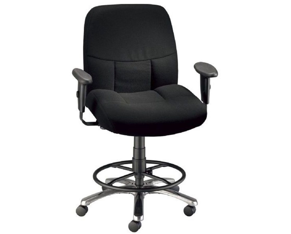 Alvin Olympian Comfort Drafting Chair CH300 40D