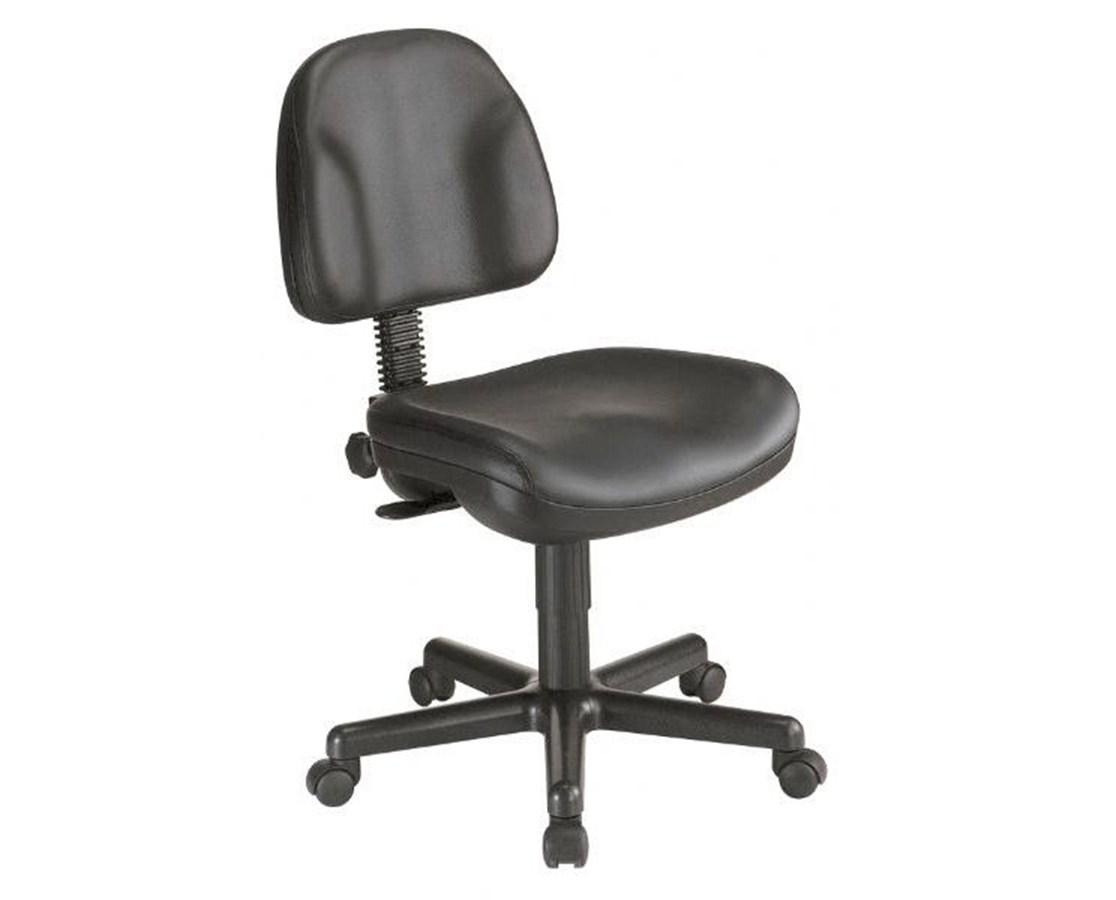 Alvin Premo Ergonomic Office Chair Leather CH444-90