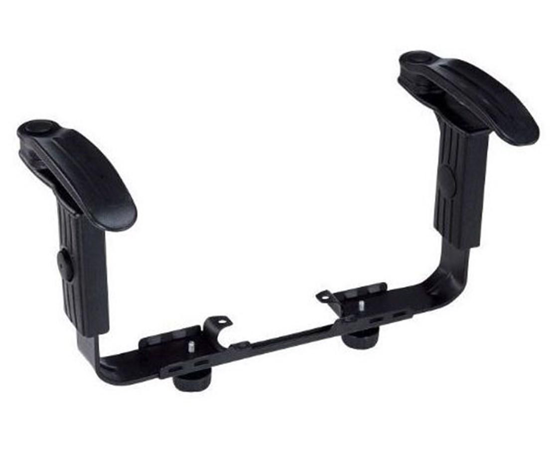 Alvin Pivoting Adjustable Armrests CH66A