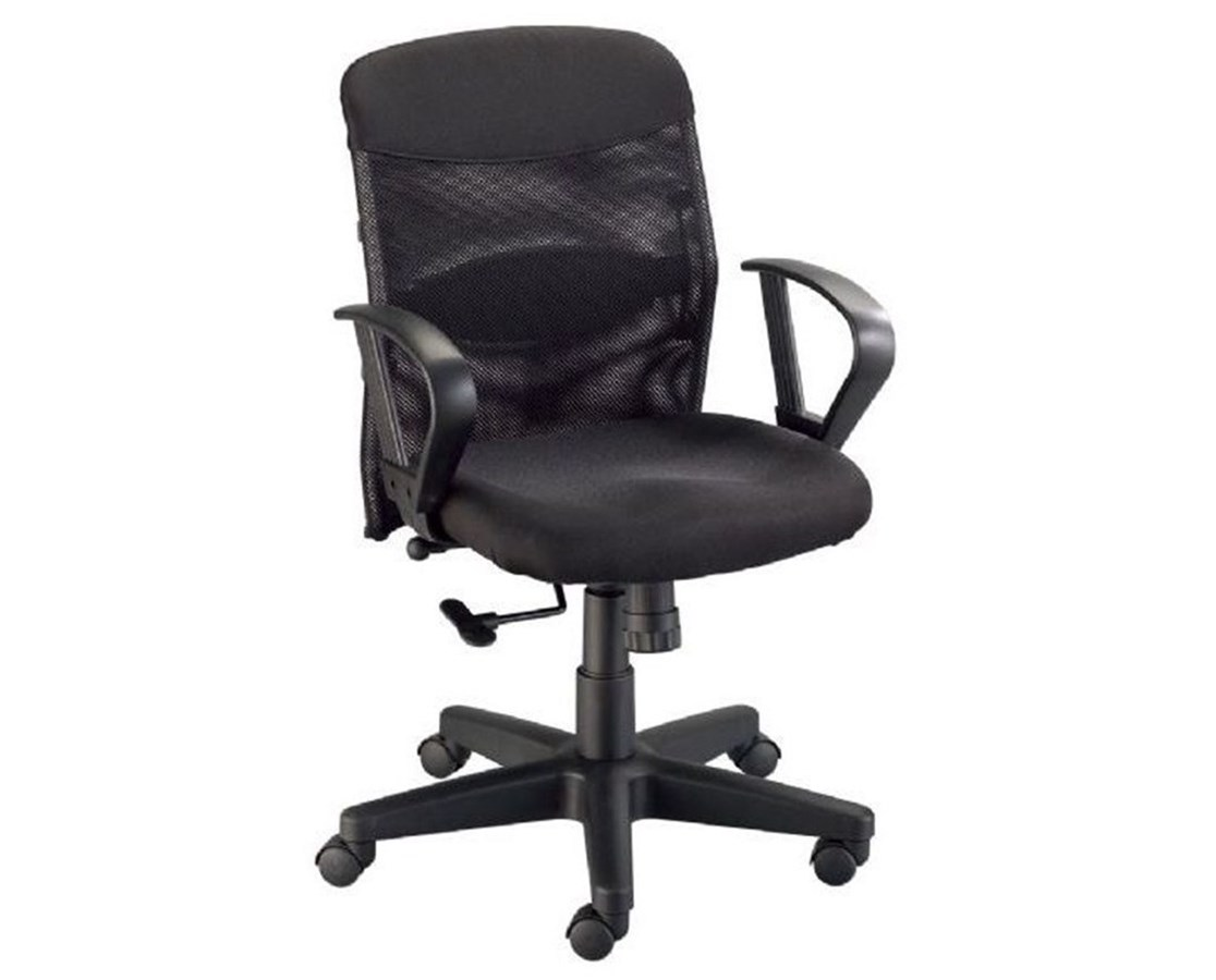 Alvin Salambro Jr. Mesh Back Office Chair CH724