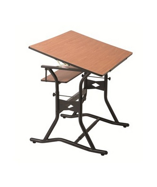Alvin CraftMaster III Drafting Table CM50-3-WBR