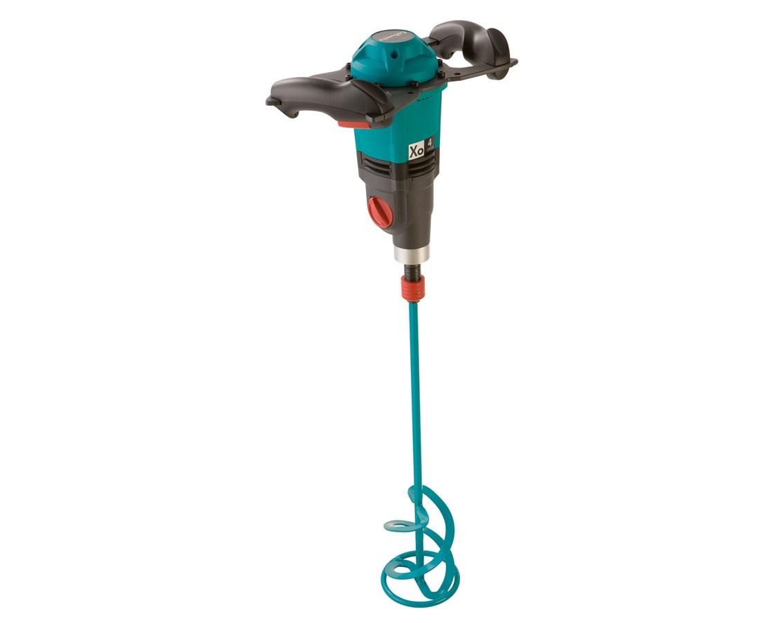 Professional Two-Gear Hand Held Power Mixer COLXo4