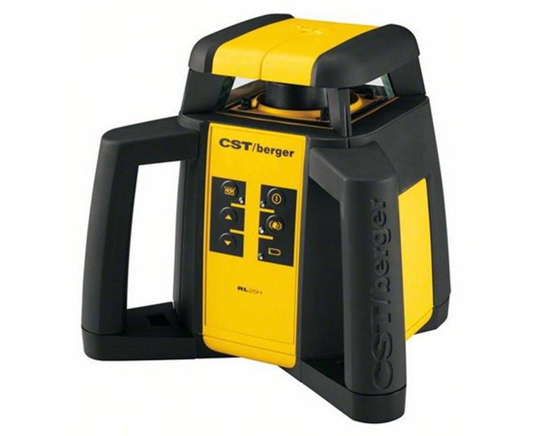 CST/Berger Electronic Self-Leveling Laser RL25H