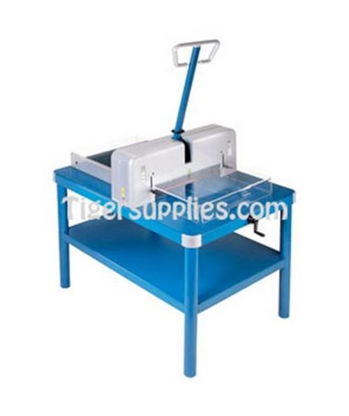 Dahle  Premium Series Cutter (700 Sheets) D858