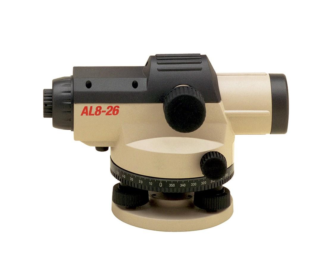 David White 26X Automatic Level 45-8926 DAV45-8926