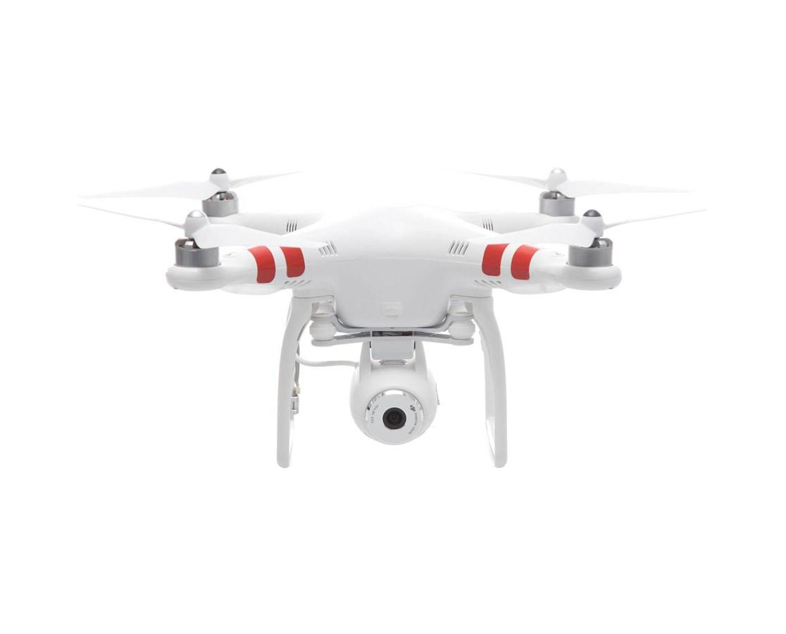 DJI Phantom 2 Vision Quadcopter Drone with Integrated FPV Camera